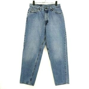 Levi's 960 Orange Tab VINTAGE Jeans Womens 12 S
